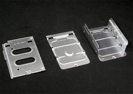 Hard Drive Carrier – Power Mac G3 (B&W), G4 Graphite, G4 Quicksilver