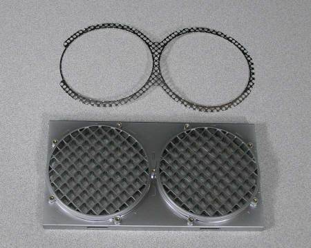 Power Mac G5 Fan Grill, Exhaust Fan