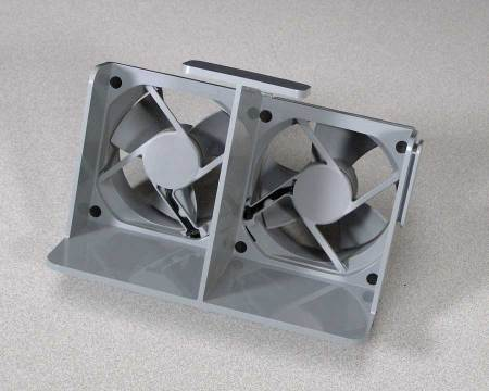 Power Mac G5, Inlet Fan Assy (Dual)