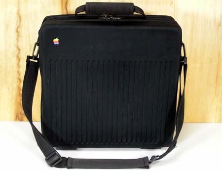 Macintosh Portable Bag