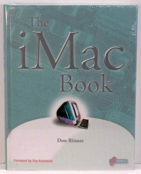 The iMac Book ~ (G3)
