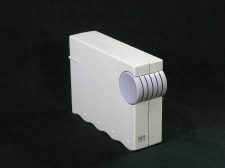LaCie External Hard Drive – SCSI