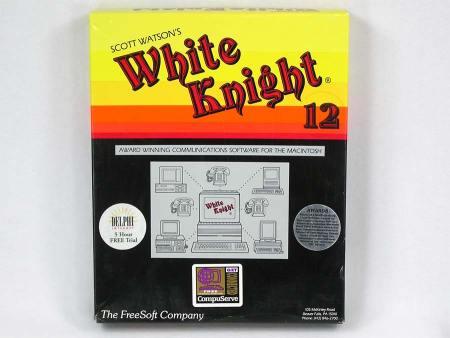 White Knight 12