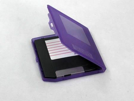 Zip Disk Case