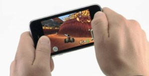 Moga launches iOS 7 games controller
