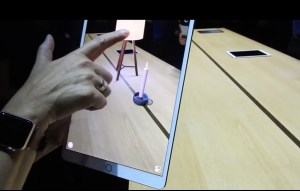 Apple AR demo extended version _F