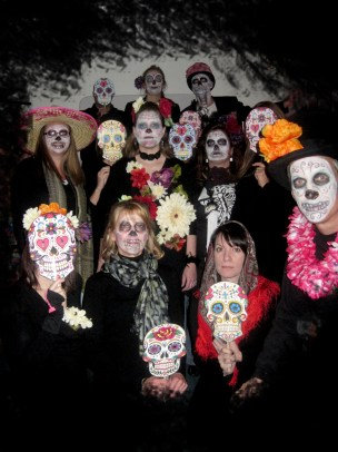 Marketing Day of the Dead2