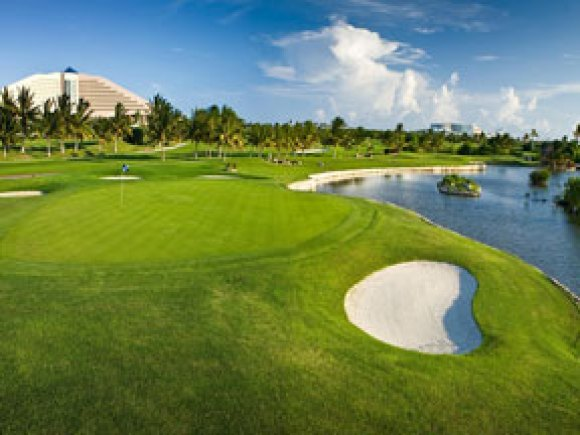 IBEROSTAR Cancun Golf