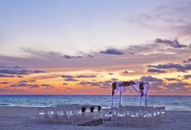 Sunset Destination Wedding