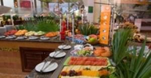 Antigüo Laguito Restaurant Apple Vacations