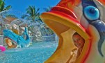 Sandos Caracol - Water Park for children 2