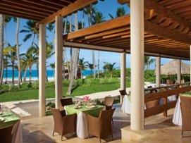 Secrets Royal Beach Restaurant