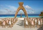 Riviera Maya Cancun Destination Wedding