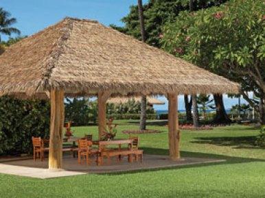 Hawaii-Maui - Ka`anapali Beach Hotel