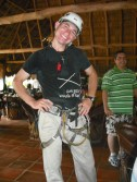 Our Guide for Ziplining