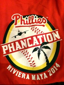 Phancation 2013 Shirt
