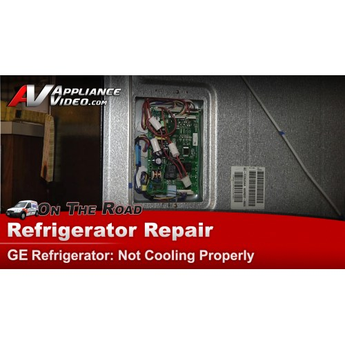 Medium Crop Of Ge Refrigerator Not Cooling