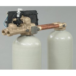 Small Crop Of Water Softener Bypass Valve