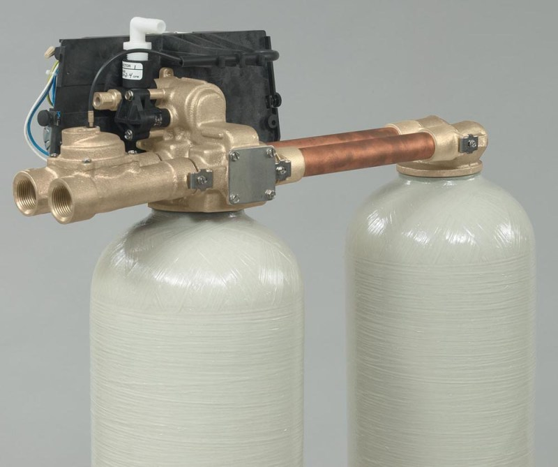 Large Of Water Softener Bypass Valve