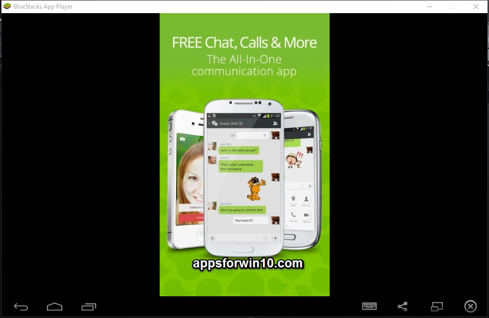 Download WeChat For PC Windows 7 8 10 & Laptop Full