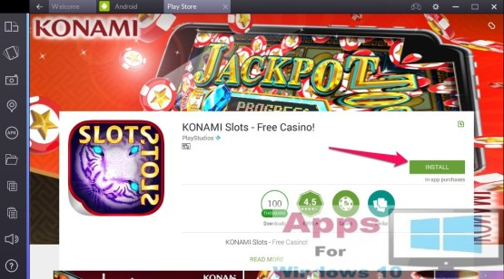 all slots casino usa players