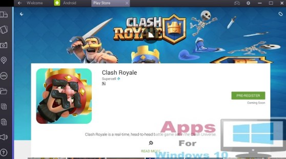 Download Clash Royale for PC Windows 10 or Mac. | Apps For Windows 10