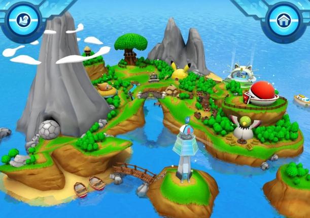 download games for mac free pokemon