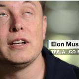 Elon Musk interview self driving car tesla 2015