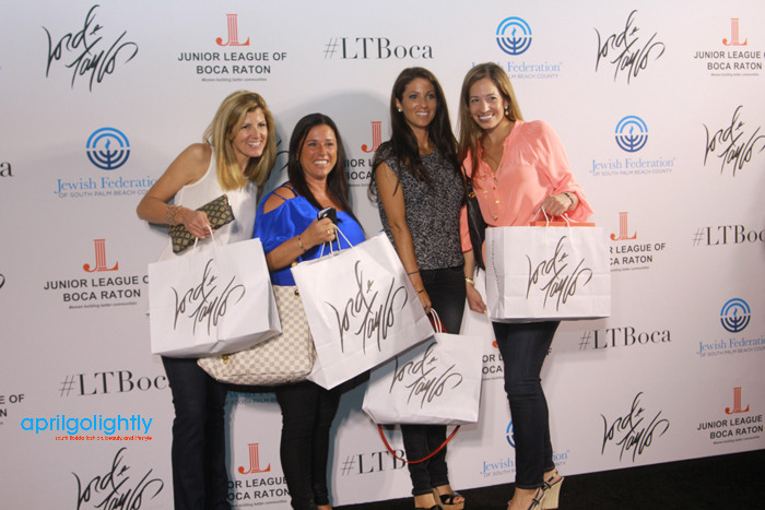 lord and taylor vip