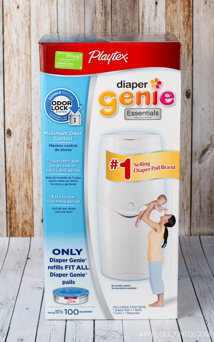 Diaper Genie DIY -1410