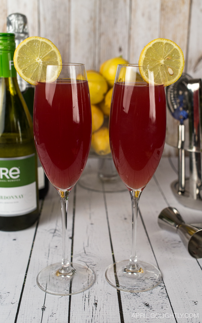 pomegranate spritzer mocktail-1439