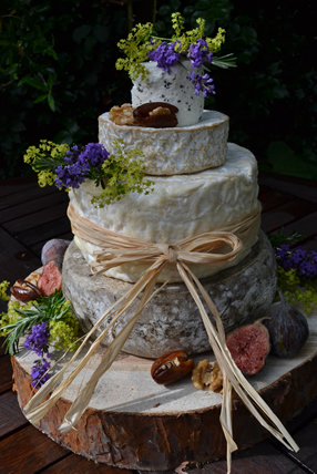 Cheese Tower 5