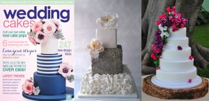 Wedding Cakes Magazine Summer2016