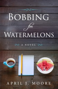 Bobbing for Watermelons by April J. Moore