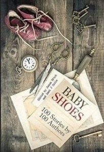 Baby Shoes Anthology