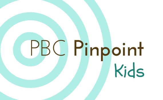 PBC Pinpoint Kids