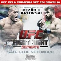 UFC-Fight-Night-51-Brazil-poster
