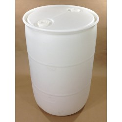Small Crop Of 55 Gallon Plastic Drum