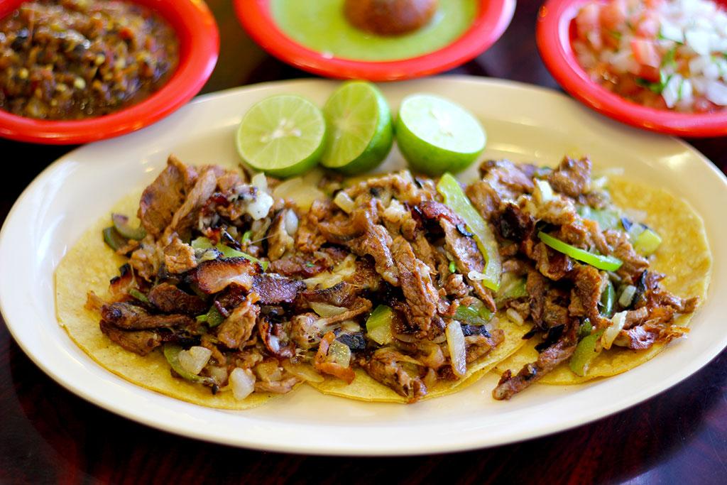 Barbecued Meat (Carne Asada) Recipes — Dishmaps