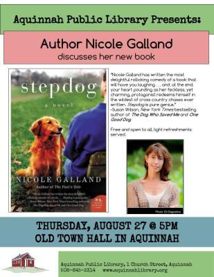 8.27.15 Nicole Galland