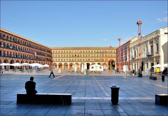 ساحة كوريديرا