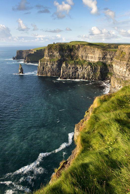 مناطق السياحة ايرلندا