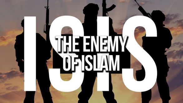6 Reasons Why ISIS is Not Islam