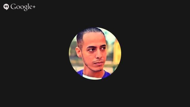 عن الحرية مع ميلاد سليمان من مصر