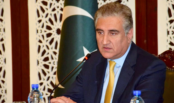 """Pakistan will respond to India's """"act of aggression,"""" foreign ..."""