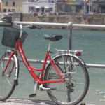 Bike Hire Inis Mor – Red Bike