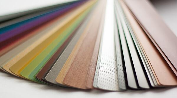 cortinas venecianas - Cortinas venecianas de Madera y Aluminio