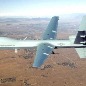 Yemen Dronet