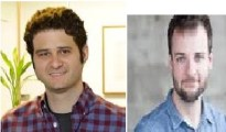 Dustin Moskovitz and Evan Sharp
