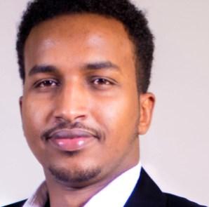 Mohamed Abdilahi Dahir